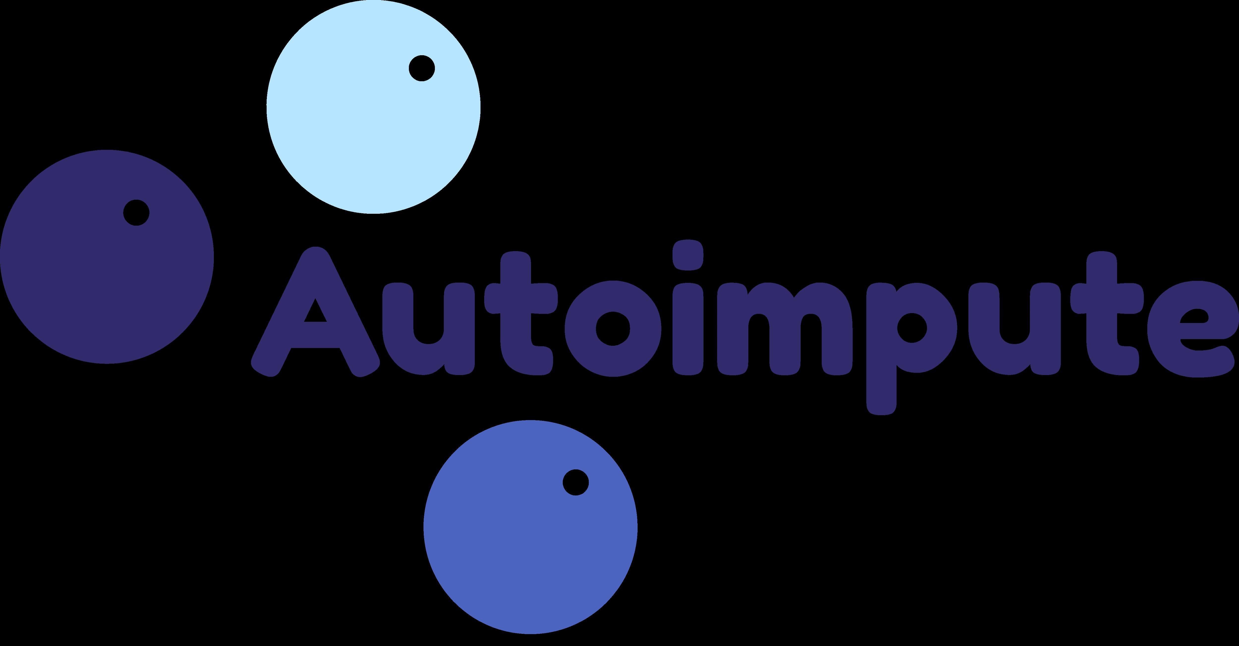 autoimpute-logo